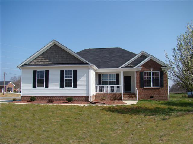 1628 Bishop Road in Lincolnton, NC  Offered at $169,900