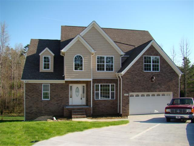 7257 Drury Lane - New Construction with Basement - $339,900