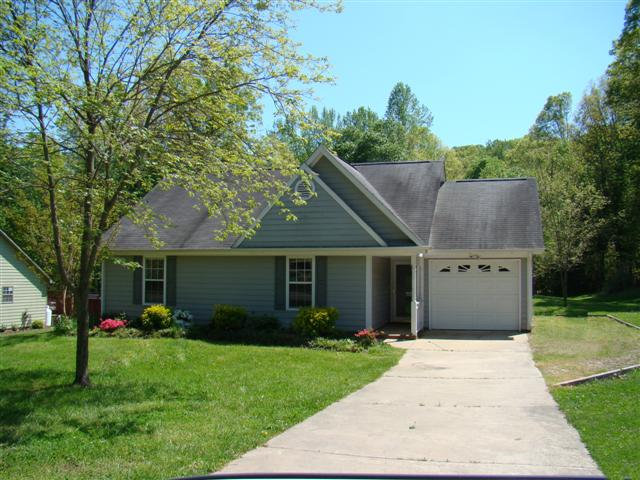 7196 Catawba Springs Road - Listed at $135,000 - Available Immediately!
