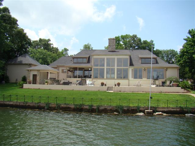 $1,350,000 on the Shores of Lake Norman