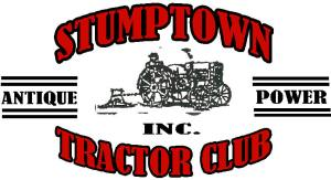 Stumptown Tractor Club