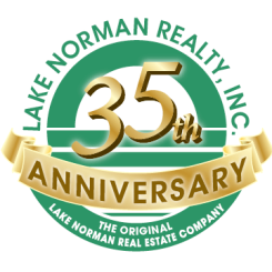 Image - Lake Norman Realty Inc. Celebrating 35 Years on Lake Norman