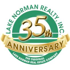 Image - Lake Norman Realty Inc. Celebrating 35 Years on Lake Norman