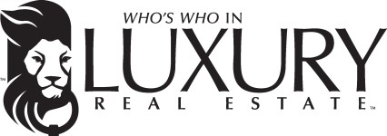 Who's Who in Luxury Real Estate at Lake Norman, NC - Michelle Nantz - Logo